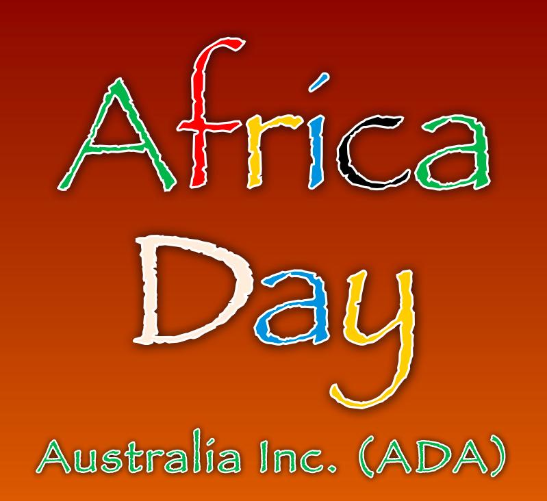 Africa Day Australia