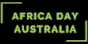 Africa Day Australia Logo