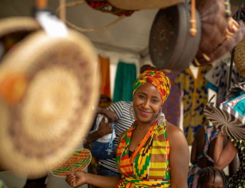 African Music and Cultural Festival (AMCF) 2019